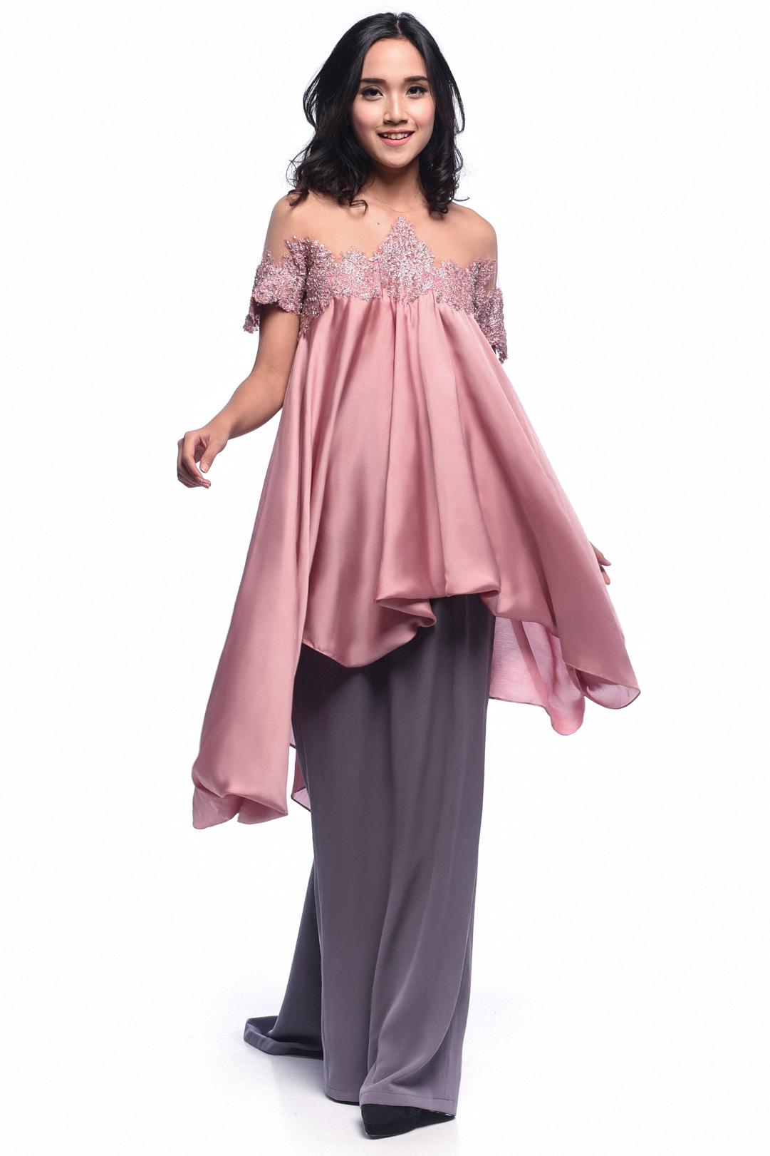 Chic Salem Pink