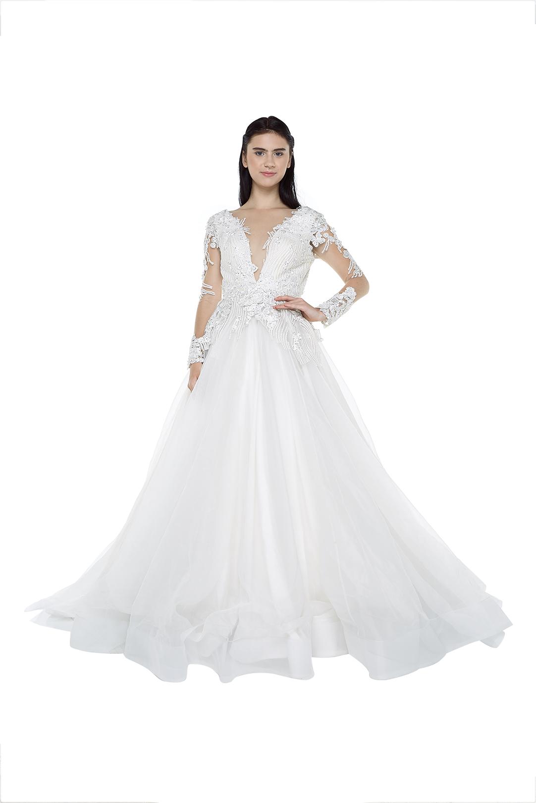 Luxury Light White