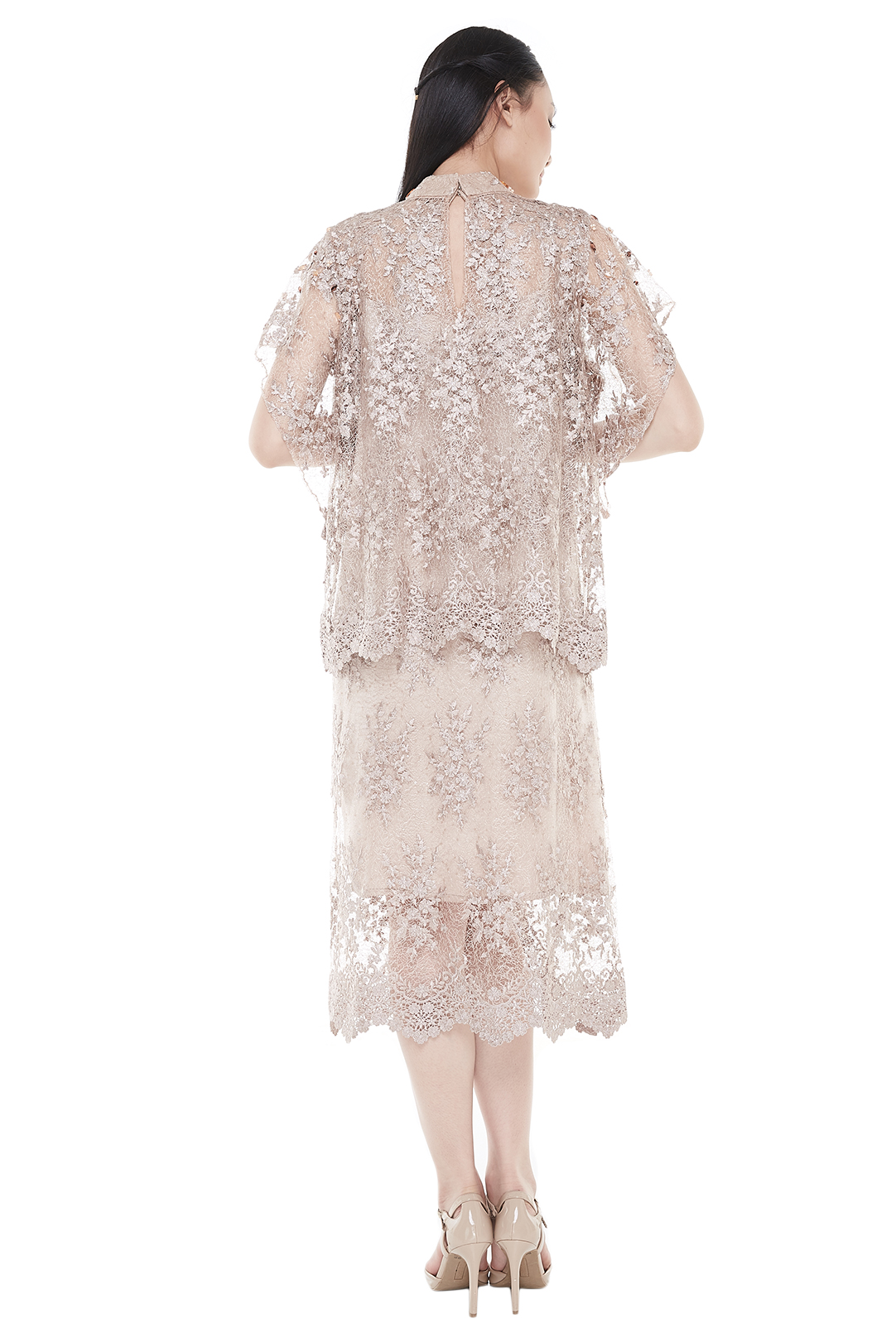 Sabai dress Light Brown