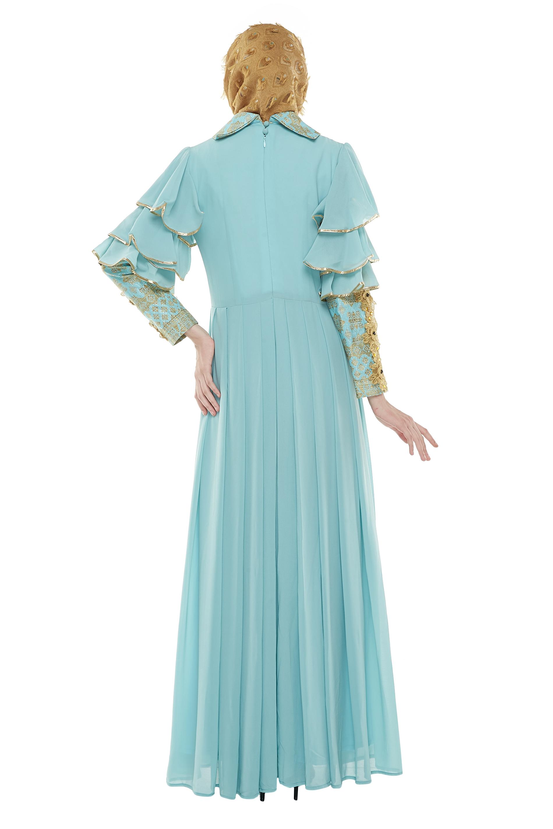 Indah Gown