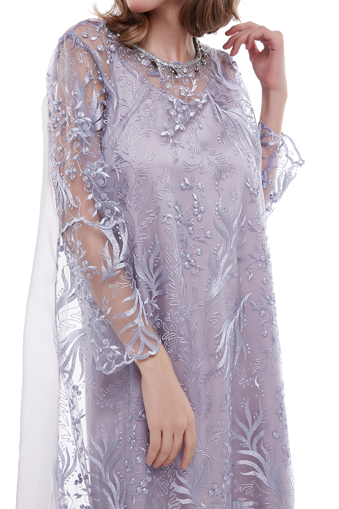 Gresya Dress