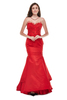 Tirta Mermaid  Dress
