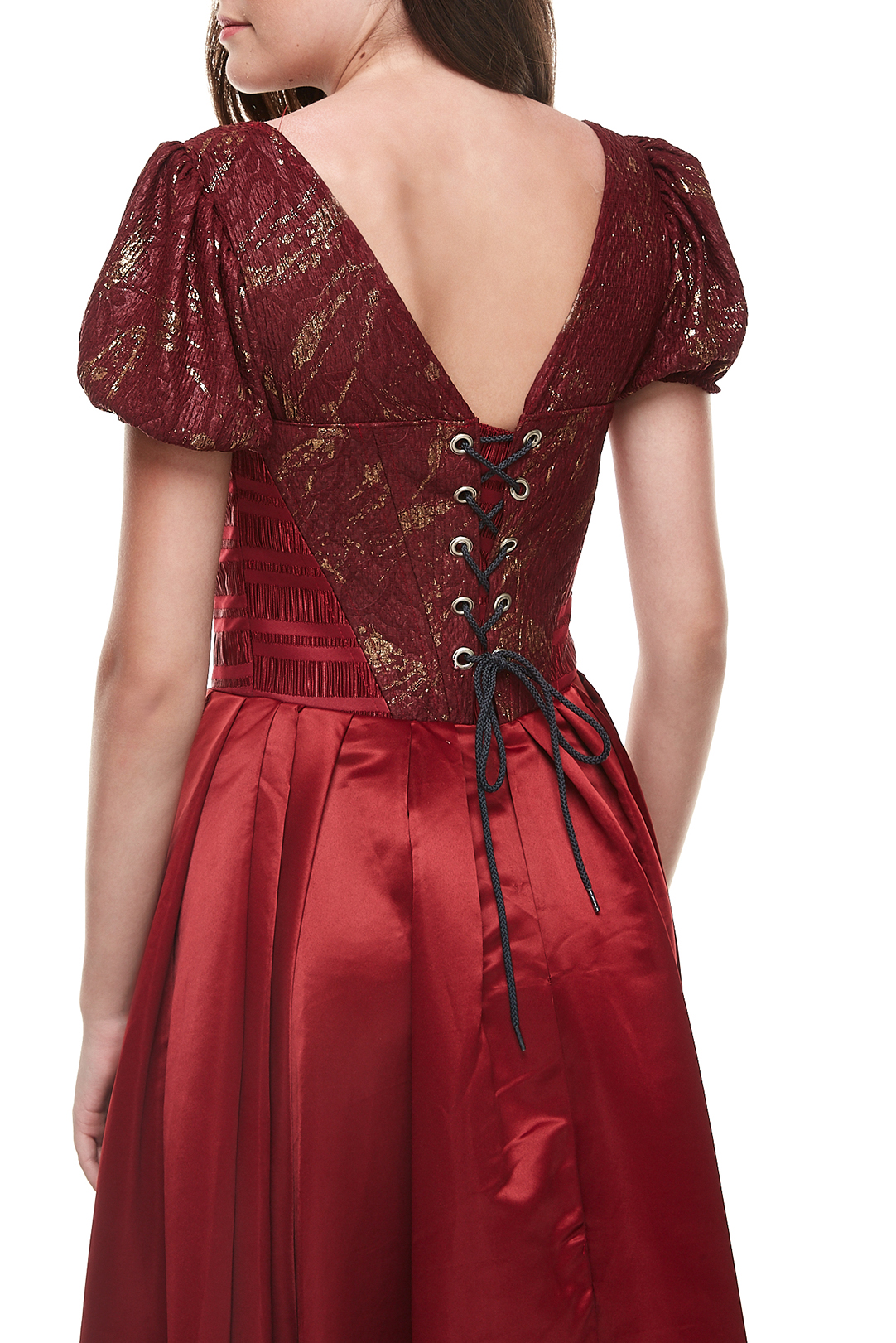Adelise Gown