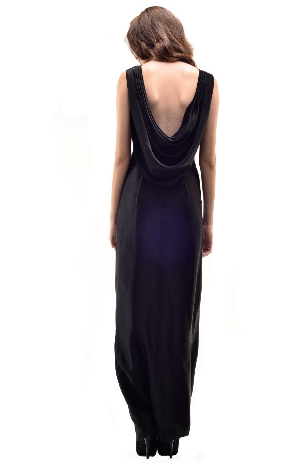 Black Ink Dress