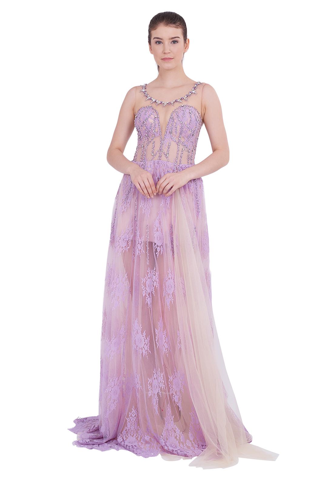 Jasmine Bling Purple