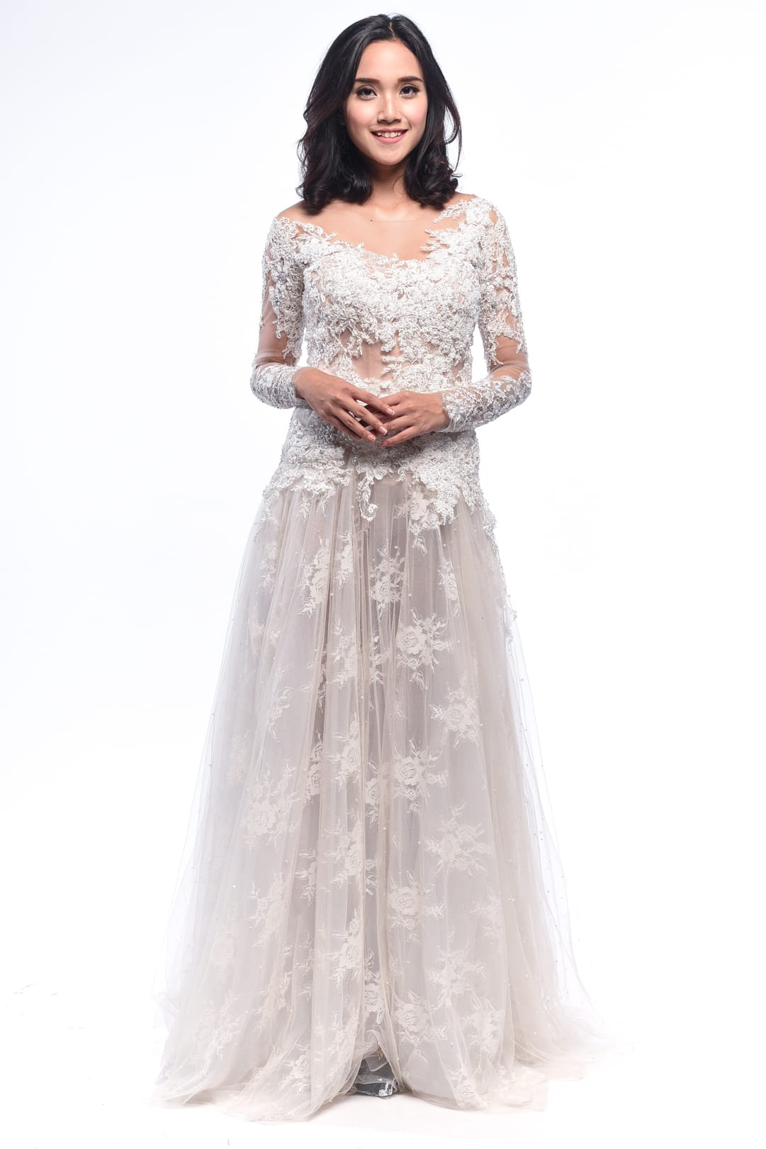 Bianca Gown